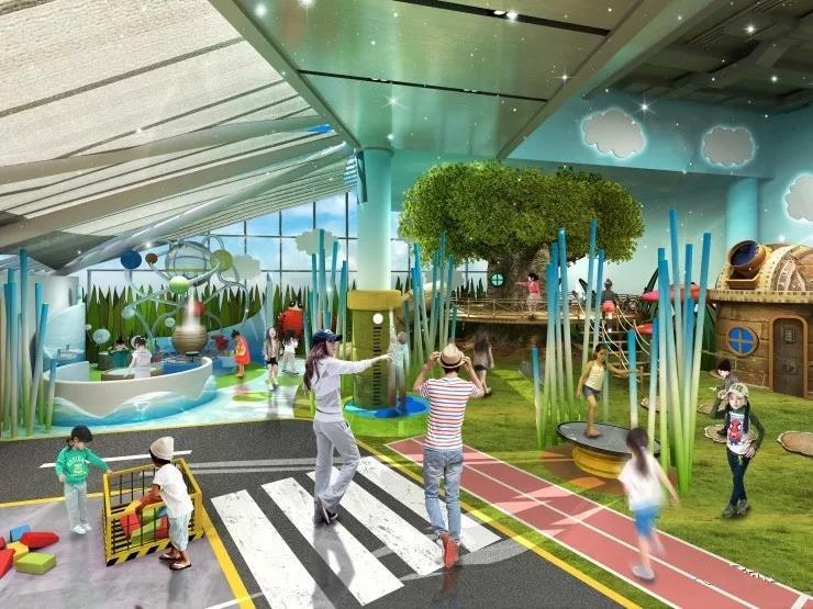 展厅多媒体互动结合最新教育模式